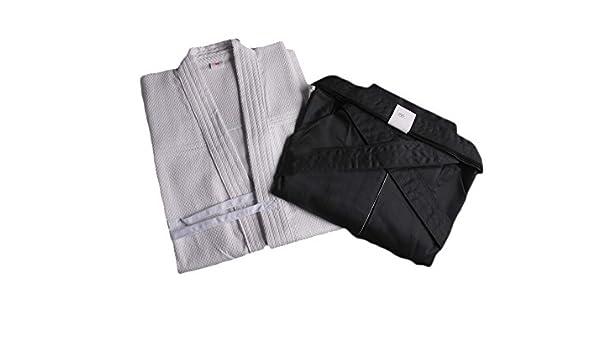 Uniforme de algodón de artes marciales tradicionales ...