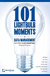 101 Lightbulb Moments in Data Management: Tales from the Data Roundtable