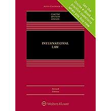 International Law [Connected Casebook] (Aspen Casebook)