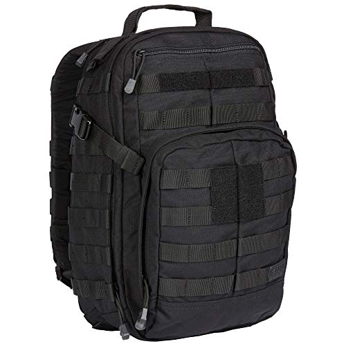 5.11Tactical RUSH12 Military Backpack Molle Bag Rucksack Pack for EDC