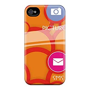 Premium Tpucovers Skin For Iphone 6