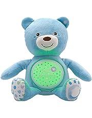 Chicco Projetor Bebê Urso Chicco