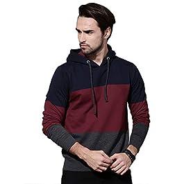 Buy Veirdo Men's Cotton Hoodie Sweatshirt India 2021