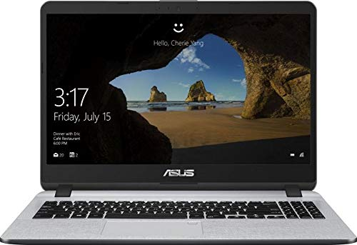 Asus P507UA (15,6″ FullHD) Notebook Intel i3-7020U 2,30 GHz, 12GB RAM, 128GB SSD + 128GB SSD, Win 10 Pro, Bluetooth, USB 3.0, HD Webcam