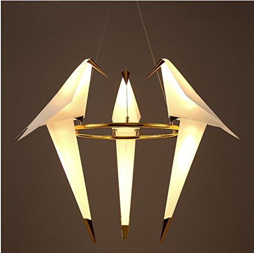 Origami Crane Led Light - 6