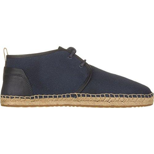 Ugg Mens Chuck Sneaker Navy