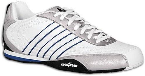  adidas Originals Men's Goodyear Street Shoe