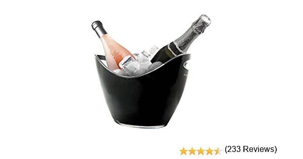 Vin Bouquet FIE 006 - Cubitera para 2 Botellas: Amazon.es: Hogar