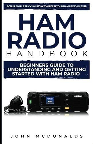 Amazon. Com: ham radio start up guide: a no-fluff beginner's guide.