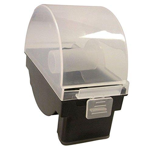 Genware LL1R-2SP Label Dispenser, Single Roll, Heavy Duty, 50 mm