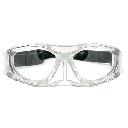71395ddeb1 Near Short Sighted Myopia Glasses For Basketball Sports Eyeglasses (-5.0  diopters