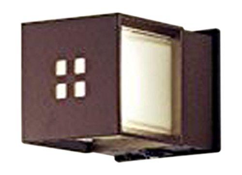 パナソニック(Panasonic) LEDポーチライト40形電球色LGWC85040AK B01E2BKZ8Y 15133