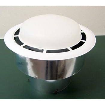 ventline fan exhaust bathroom fans lens top light ceiling best with bulb