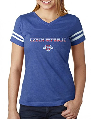 Republic Soccer Football Jersey T Shirt product image