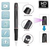 Spy Camera Pen 1080P HD Recording