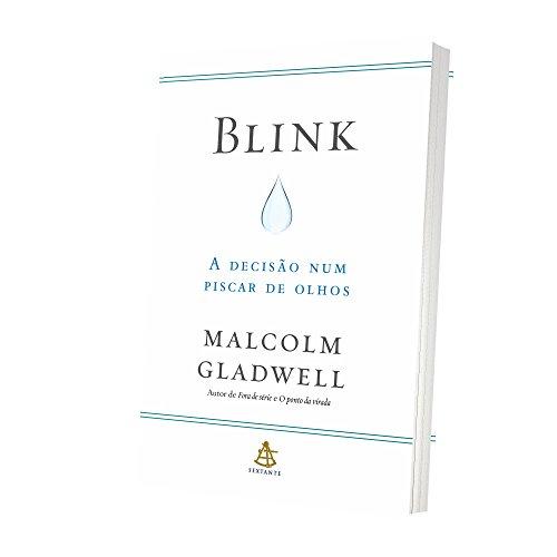 Blink. A Decisão Num Piscar de Olhos