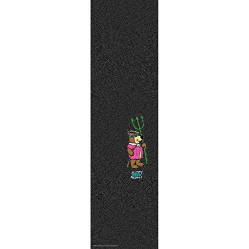 AlmostスケートボードYogi Bearピクニックグリップテープ – 9