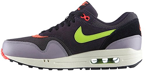 Nike essential-air max1 537383-500-zapatillas de hombre, color negro