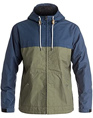 Mens Wanna Block - Jacket Jacket