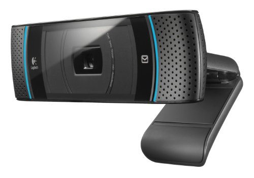 (Logitech TV Cam for Revue with Google TV)