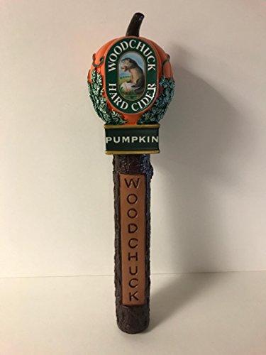 Woodchuck Cider (Woodchuck Cider - Private Reserve Pumpkin - Tap Handle - 12