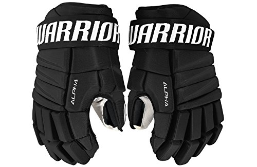 WARRIOR Junior Alpha Qx4 Gloves, Size 12, ()