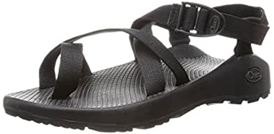 Chaco Men's Z2 Classic Sport Sandal, Black, 7 M US