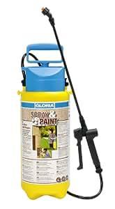Gloria 000101.0000 Spray and Paint - Pulverizador (5 litros)
