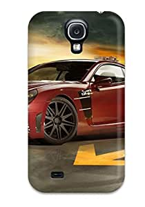 Awesome Design Mercedes Benz Carlsson C25 Super Gt Hard Case Cover For Galaxy S4