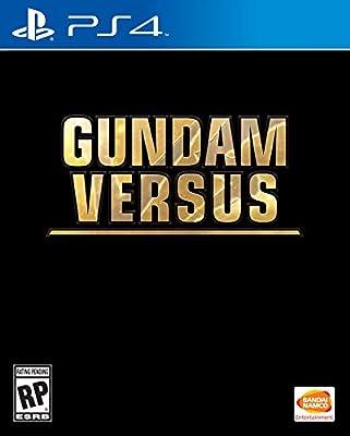 Gundam Versus - PlayStation 4 by BANDAI NAMCO Entertainment