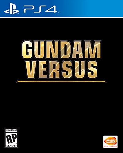 Gundam Versus – PlayStation 4