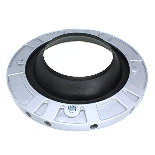 fotoconic Speedring Speed Ring for Balcar Alienbees Einstein White Lightning Studio Flash Strobe Monolight Softbox by fotoconic