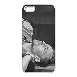 Heasome Tom Hiddleston Cell Phone Case for Iphone 5s