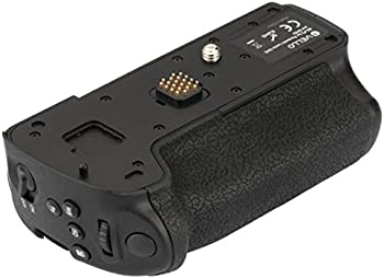 Vello Battery Grip for Panasonic Lumix DC-GH5 & DC-GH5S