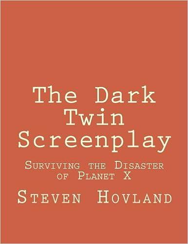 Descargar Mejortorrent The Dark Twin Screenplay: Surviving The Disaster Of Planet X Torrent PDF