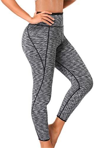 LAZAWG Trainer Slimming Neoprene Leggings product image