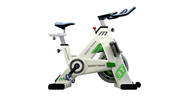 Bodytone Monster Ciclo Indoor Professional Series: Amazon.es ...
