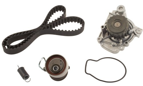 - Aisin TKH-003 Engine Timing Belt Kit with Water Pump