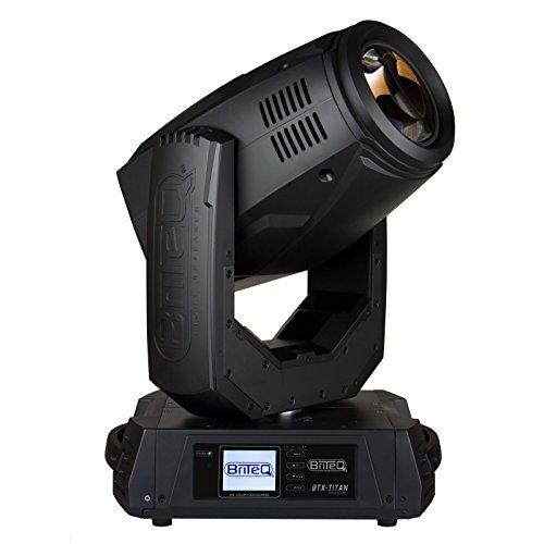 BTX-TITAN HRI 280 Beam+Spot+Wash