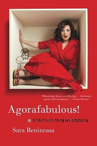 book cover of Agorafabulous!