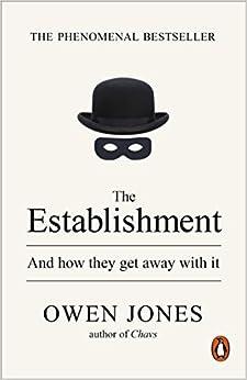 Como Descargar De Utorrent The Establishment Archivos PDF