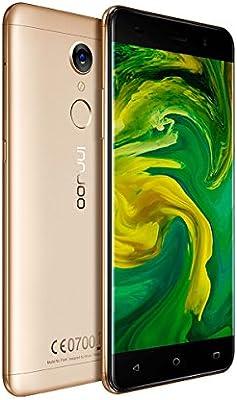 Innjoo Fire 4 Smartphone (2+16gb) Dual sim 4g 5
