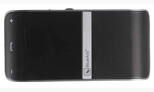 Bluetooth Speakerphone Pda (BlueAnt S4 True Handsfree Speakerphone & Wireless Bluetooth 2.1 [Retail  Packaged])