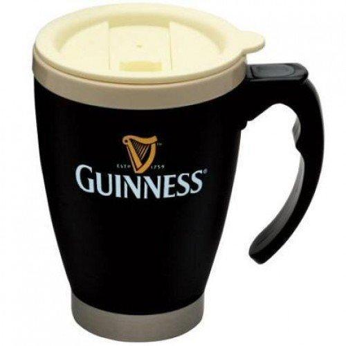 2 opinioni per Guinness Tazza Da Viaggio Piccolo