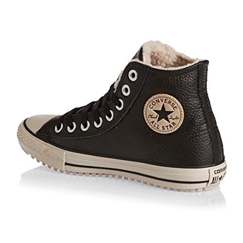 Converse All Star Hi Boot Uomo Sneaker Nero