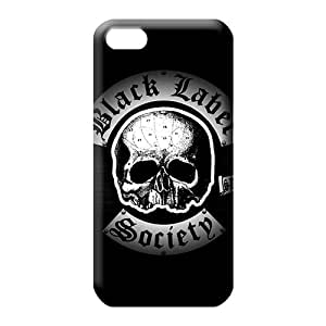iphone 5 5s Collectibles dirt-proof Hot Style mobile phone shells black label society