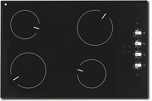 electric ceramic glass cooktop - 5