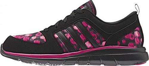 Rosa Zapatillas Adidas X Mujer Para W Negro Lite Ctq0xvqwT