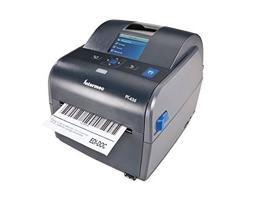Intermec PC43DA01100201 Series PC43D 4