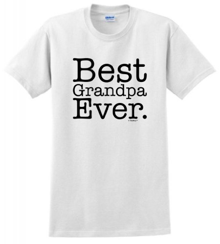 ThisWear A RS 85 SS Tee 2000 Grandpa